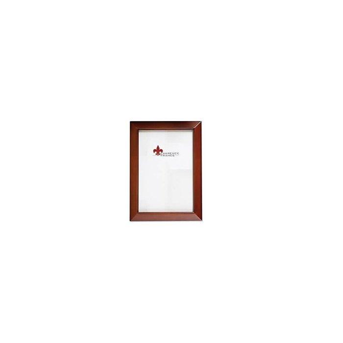 Lawrence Frame 4X6 Chestnut (10 X15cm)