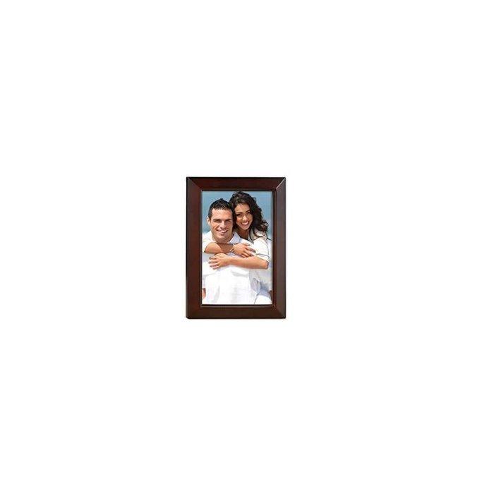 Lawrence Frame 4X6 Walnut (10 X15 cm)