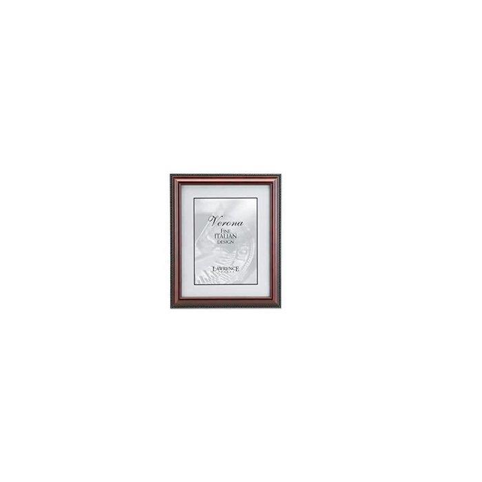 Lawrence Frame 5X7 Walnut (13 X18cm)