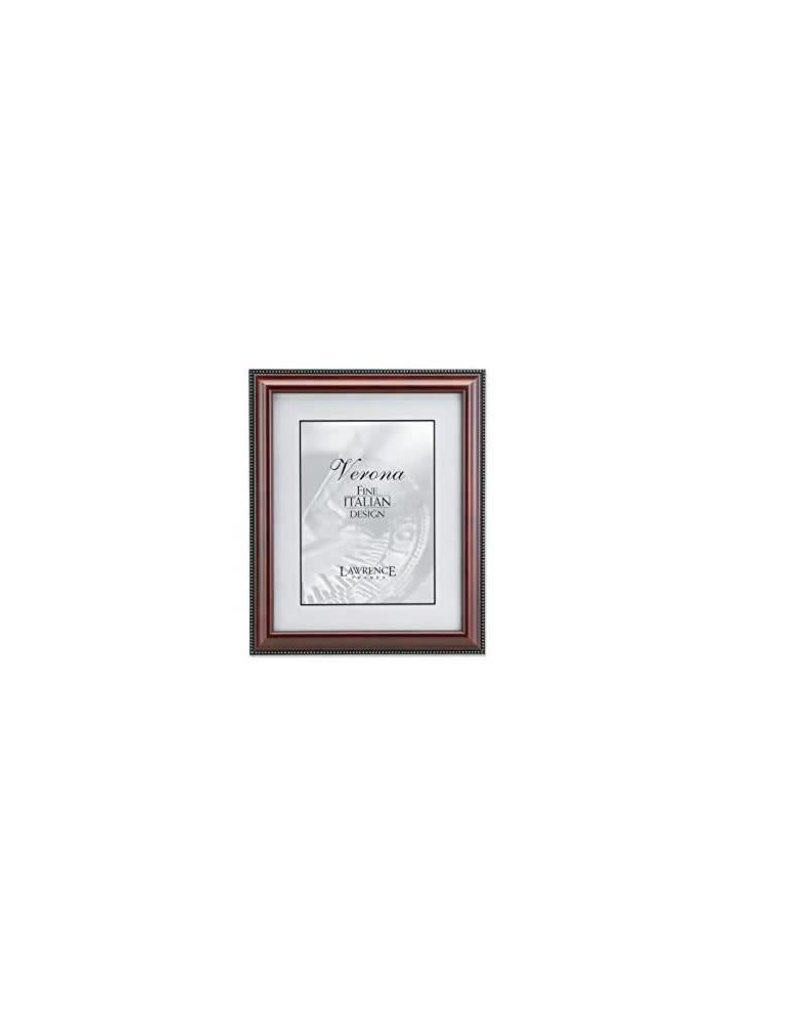 Lawrence Frames Lawrence Frame 5X7 Walnut (13 X18cm)