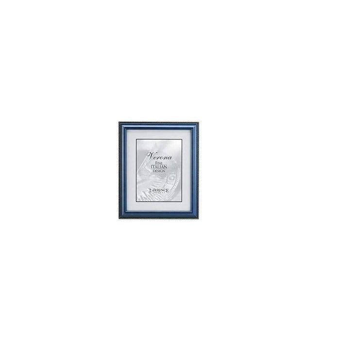 Lawrence Frame 5X7 Blue (13 X18cm)