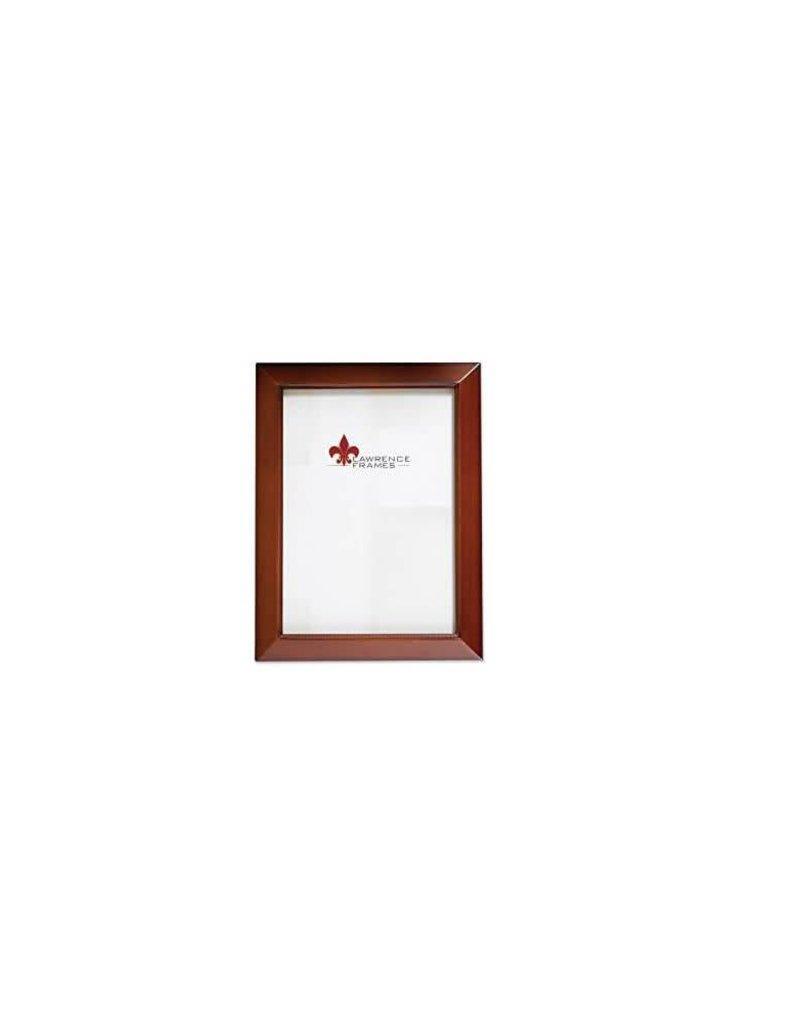 Lawrence Frames Lawrence Frame 5X7 Wood Chestnut (13 X18cm)