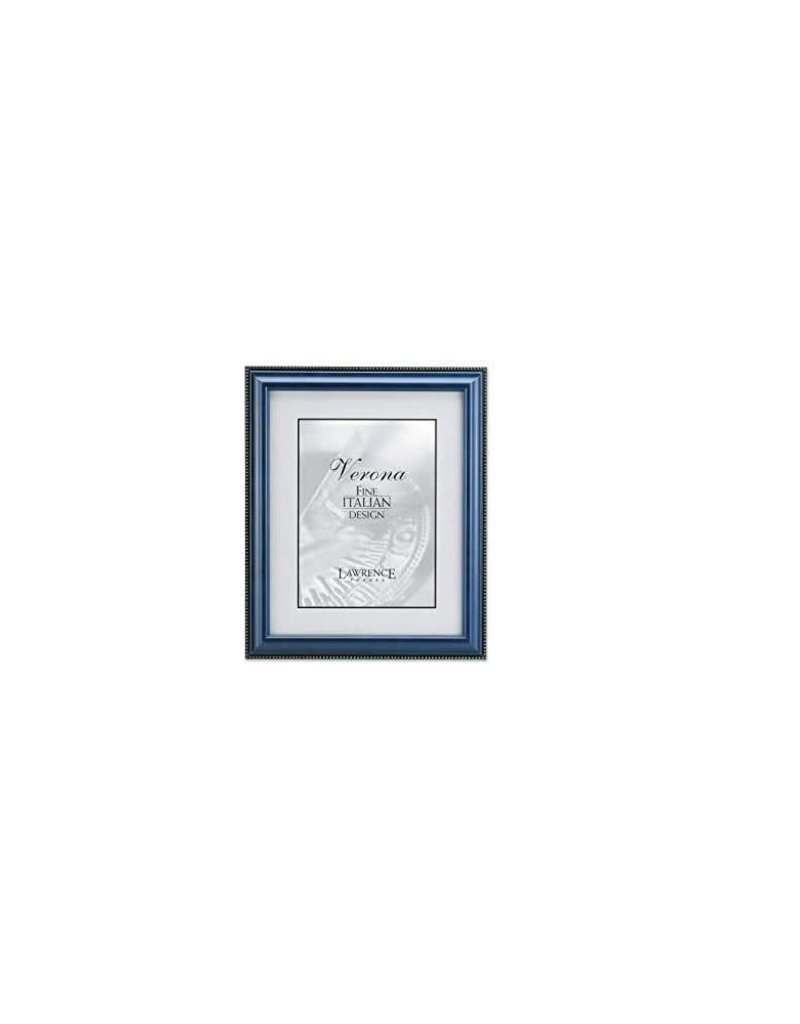 Lawrence Frames Lawrence Frame 8X10 Blue (20 X 25cm)