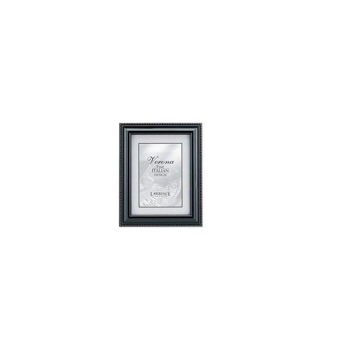 Lawrence Frame 8X10 Black (20 X 25cm)