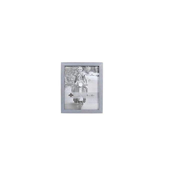Lawrence Frame 8X10 Weathered Grey (20.3 X 25.4cm)