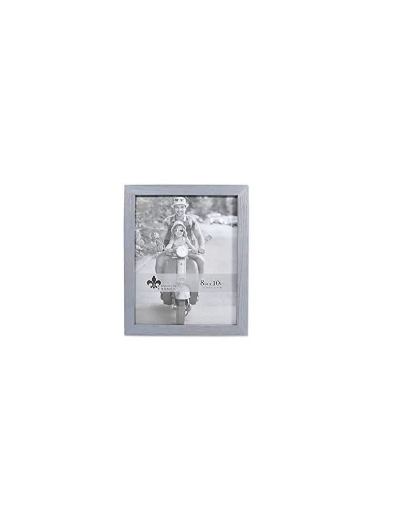 Lawrence Frames Lawrence Frame 8X10 Weathered Grey (20.3 X 25.4cm)