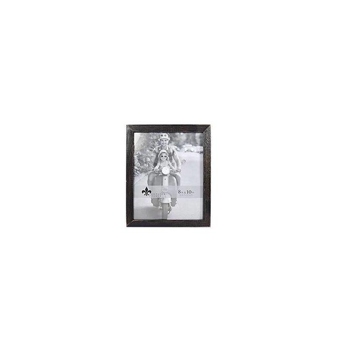 Lawrence Frame 8X10 Weathered Black (20.3 X 25.4cm)