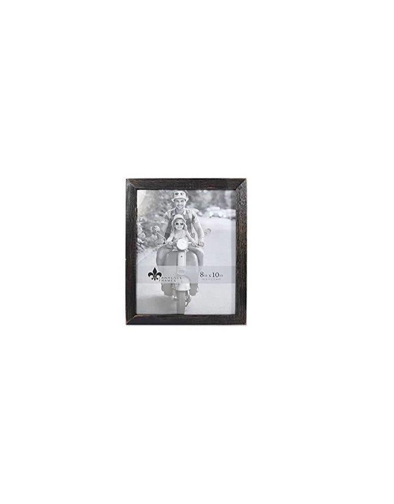 Lawrence Frames Lawrence Frame 8X10 Weathered Black (20.3 X 25.4cm)