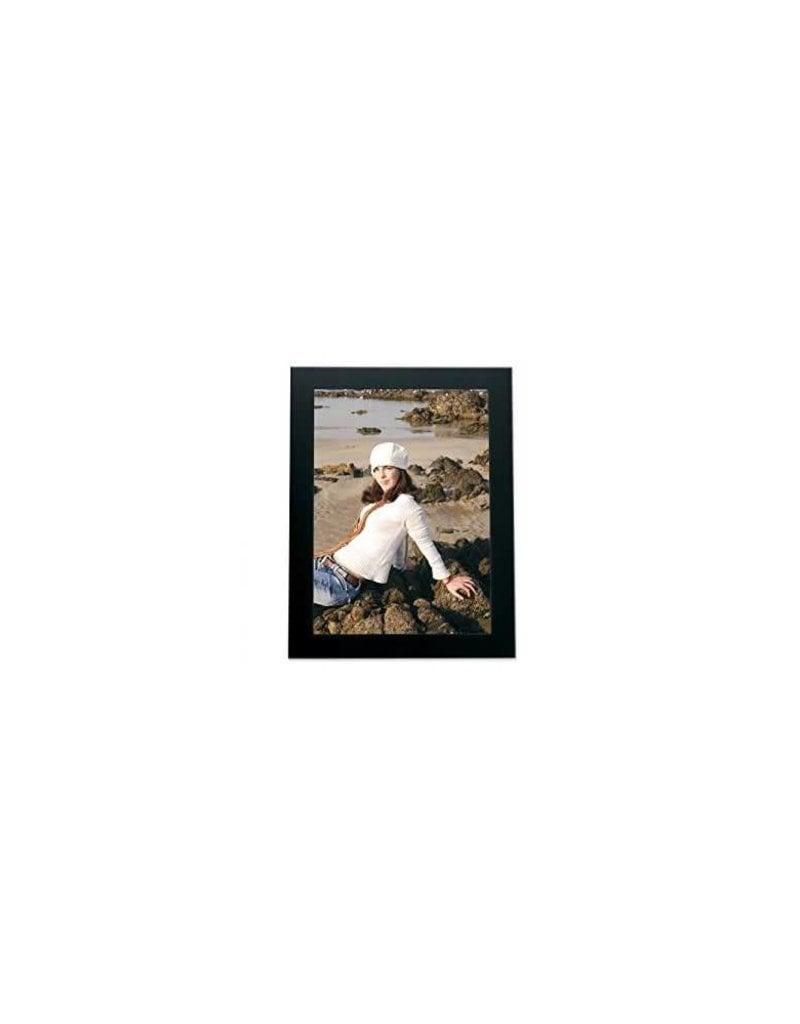 Lawrence Frames Lawrence Frame 8X10 Black Aluminum (20.3 X 25.4cm)