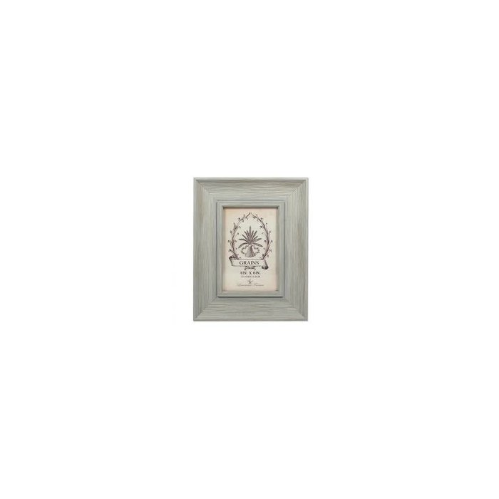 Lawrence Frame 4X6 Weather Seafoam (10.2 X 15.2cm)