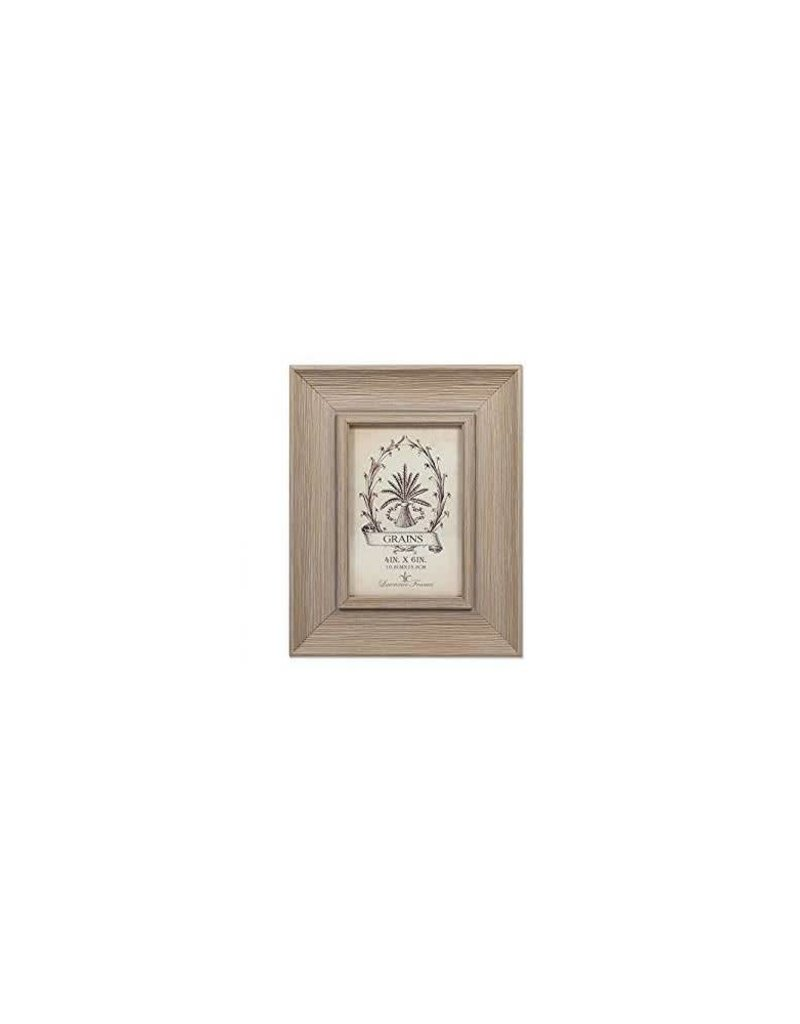 Lawrence Frames Lawrence Frame 4X6 Weather Driftwood (10.2 X 15.2cm)