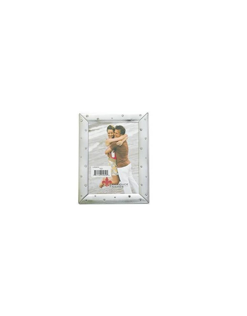 Lawrence Frames Lawrence Frame 8X10 Crystal (20 X 25cm) - Wholesalephoto