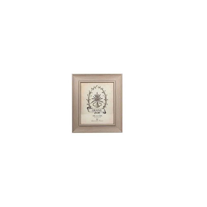 Lawrence Frame 8X10 Weather Driftwood (20.3 X 25.4cm)