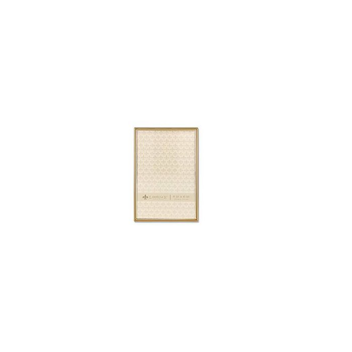Lawrence Frame 4X6 Simply Gold (10 X 15cm)
