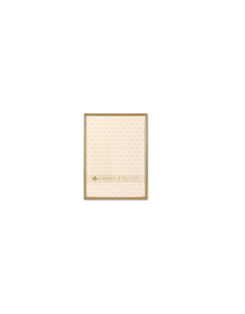 Lawrence Frames Lawrence Frame 5X7 Simply Gold (13X 18cm)