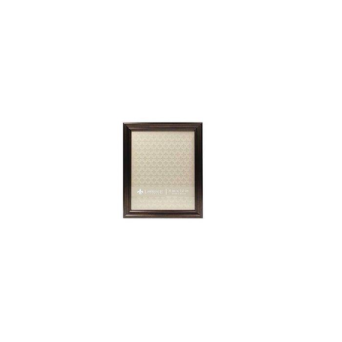 Lawrence Frame 8X10 Bronze Wood (13X 18cm)