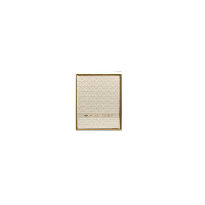 Lawrence Frame 8X10 Simply Gold (20X 25cm)