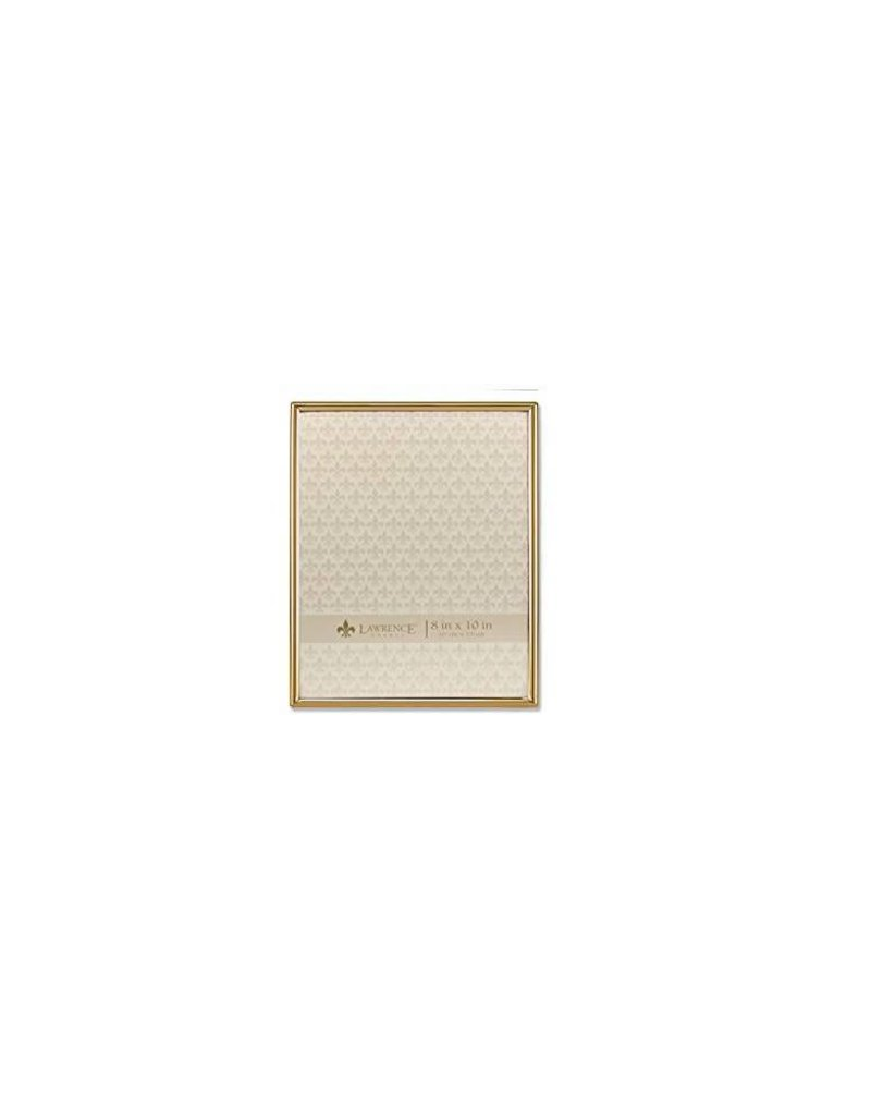 Lawrence Frames Lawrence Frame 8X10 Simply Gold (20X 25cm)