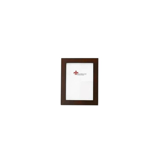Lawrence Frame 8X10 Dark Walnut (20X 25cm)