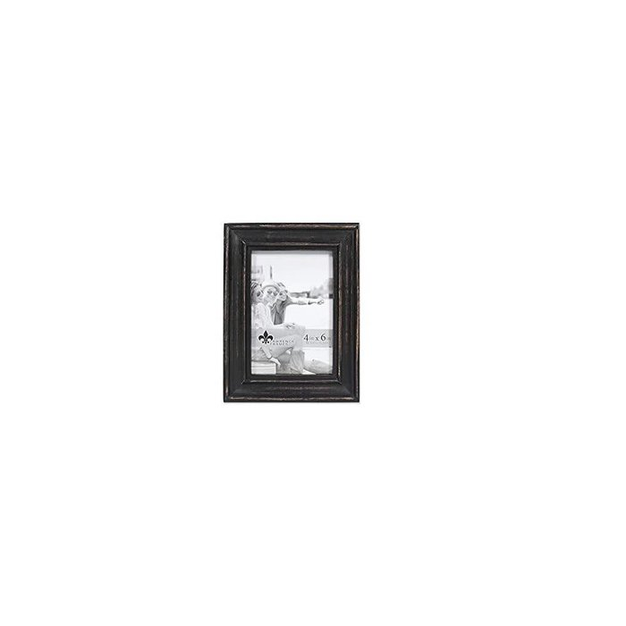 Lawerence Frame 4X6 Weather Black