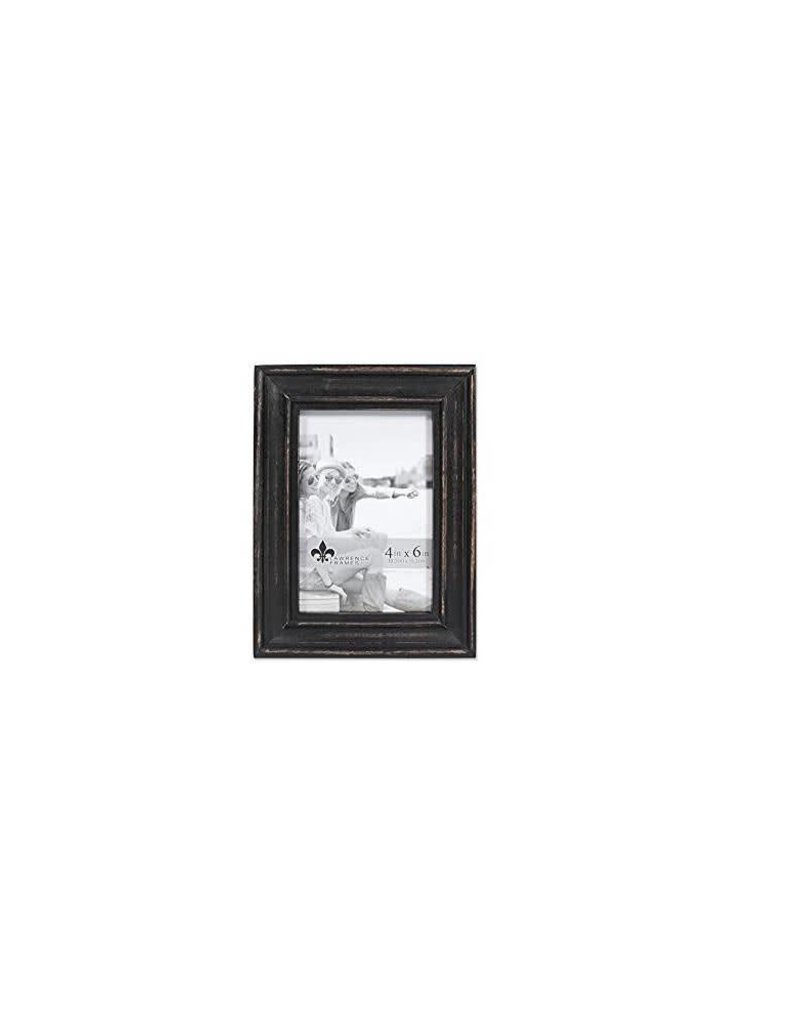 Lawrence Frames Lawerence Frame 4X6 Weather Black