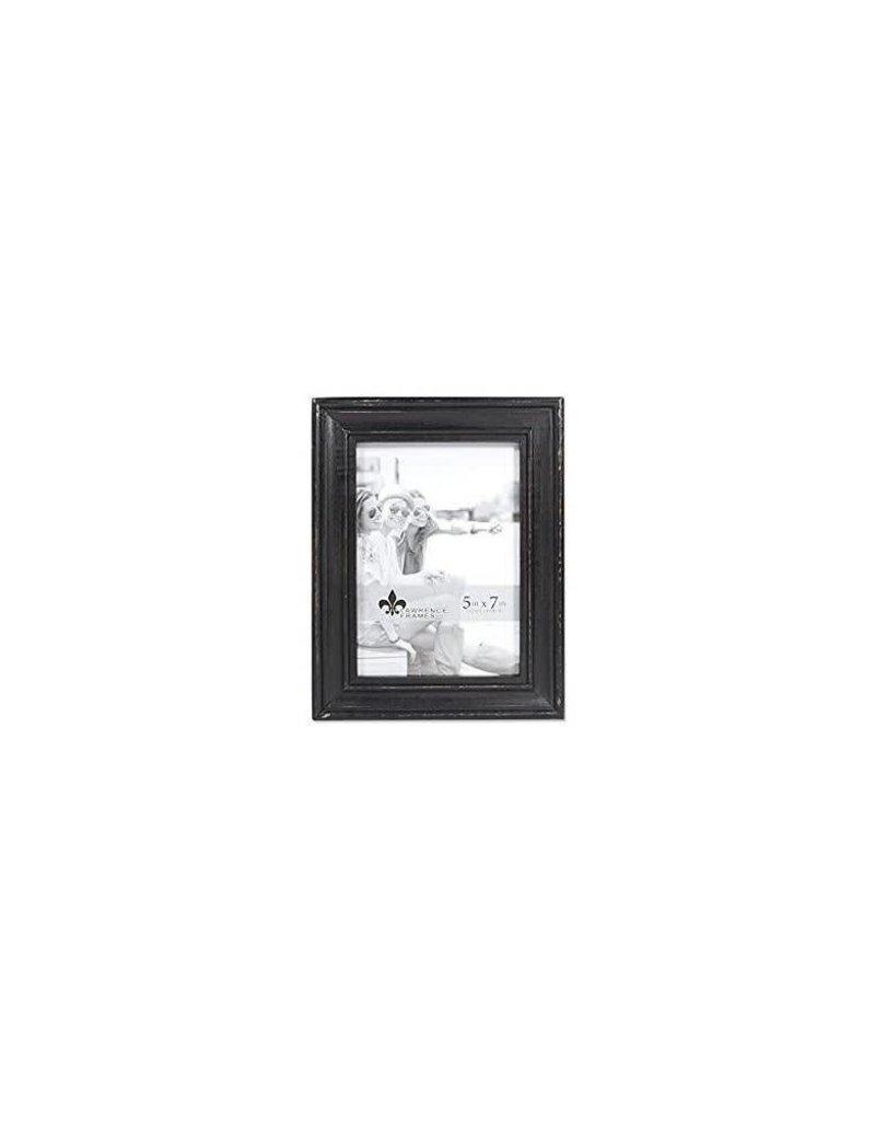 Lawrence Frames Lawerence Frame 5X7 Weather Black