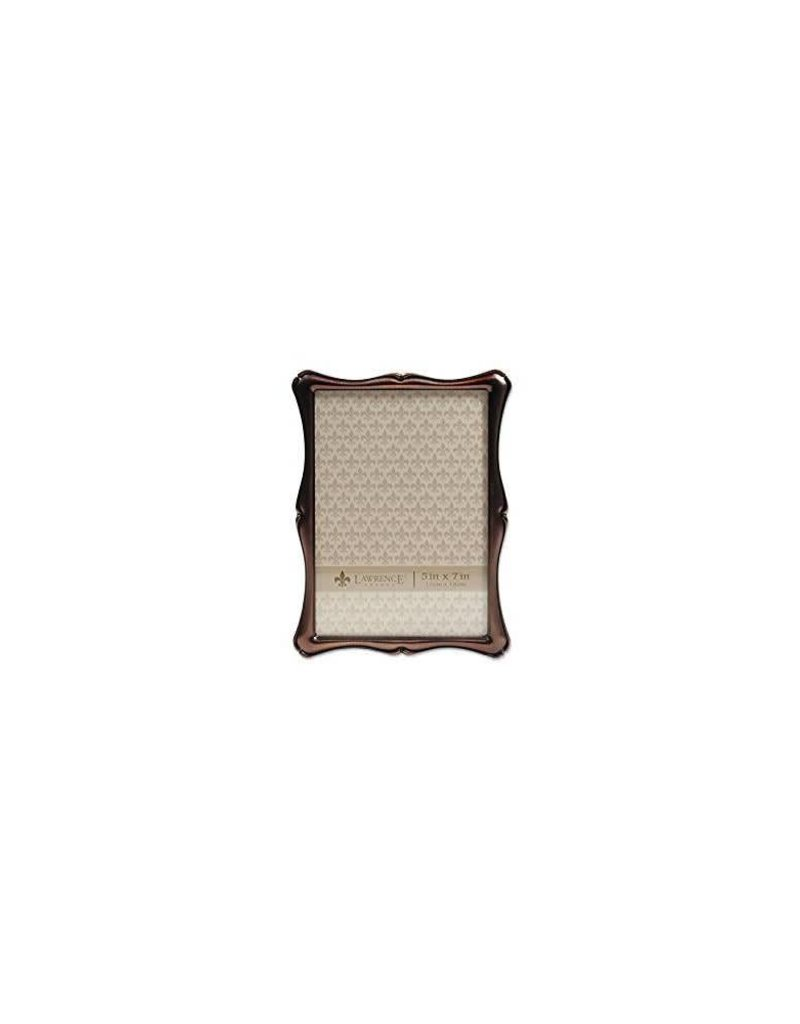 Lawrence Frames Lawerence Frame 5X7 Oil Rubbed Bronze