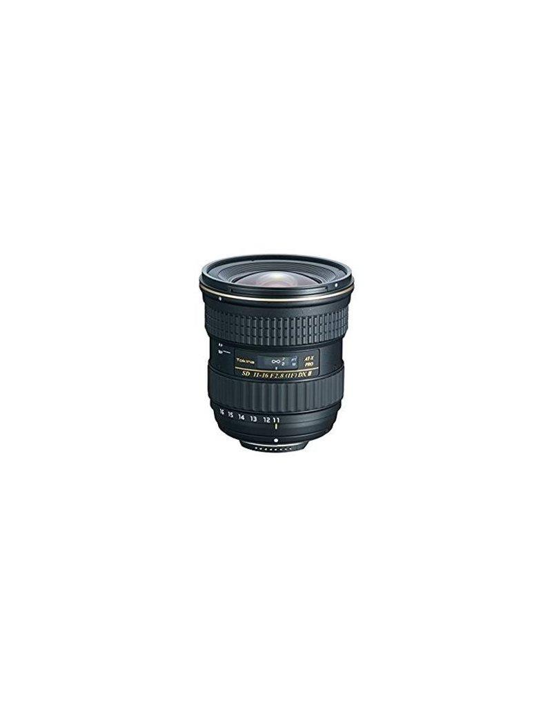 Tokina Tokina AT-X 116 PRO DX-II 11-16mm f/2.8 Lens for Nikon F