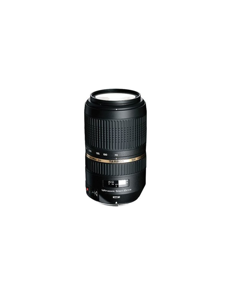 Tamron Tamron AF 70-300mm f/4.0-5.6 SP Di VC USD XLD for Canon