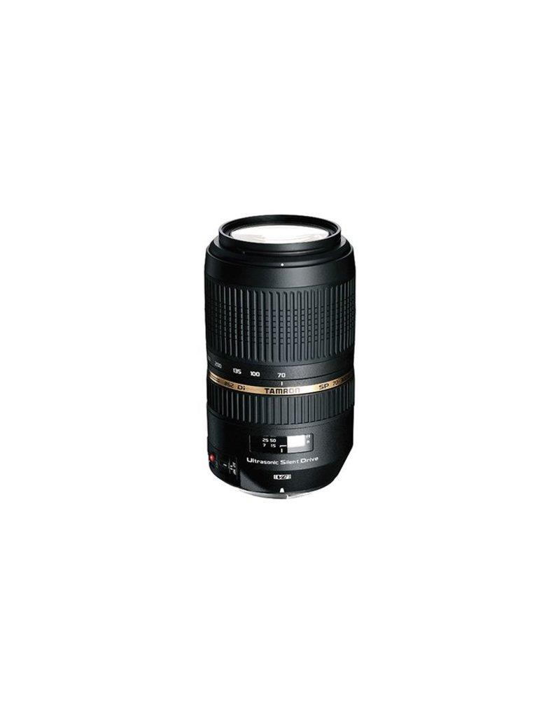Tamron Tamron AF 70-300mm f/4.0-5.6 SP Di VC USD XLD for Nikon