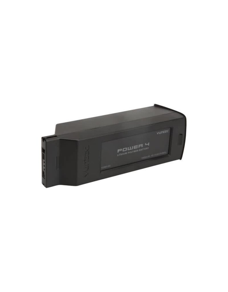 Yuneec YUNEEC 5400 mAh LiPo Battery for Typhoon H Hexacopter