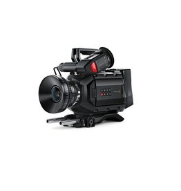 Blackmagic Blackmagic Design URSA Mini 4K Digital Cinema Camera (EF-Mount)