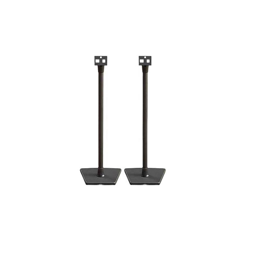 SANUS Speaker Stand for the Sonos PLAY:1 & PLAY:3 (Black, Pair)