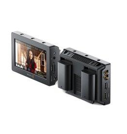 "Blackmagic Blackmagic Design Video Assist HDMI/6G-SDI Recorder and 5"" Monitor"