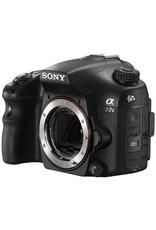 Sony Sony a77 II Digital Camera - Body Only