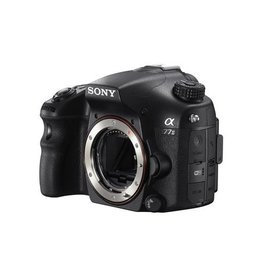 Sony Sony a77 II Digital Camera - Body Only