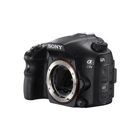 Sony a77 II Digital Camera - Body Only