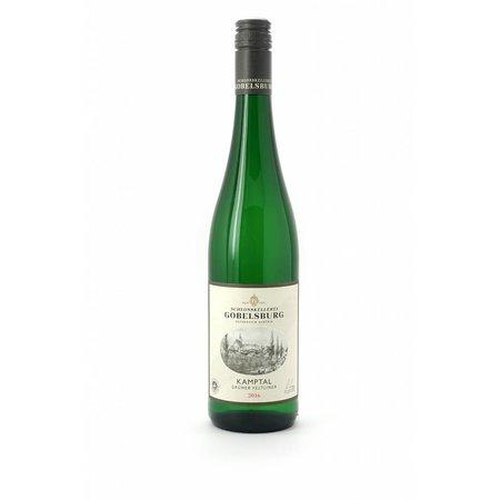 Schlosskellerei Gobelsburg Gruner Veltliner 2016