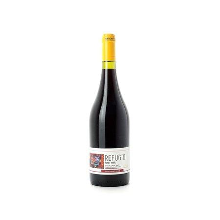Montsecano Pinot Noir Refugio 2016