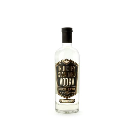 Industry City Distillery Industry Standard Vodka 750ml