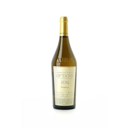 Domaine Rolet Arbois Chardonnay 2014