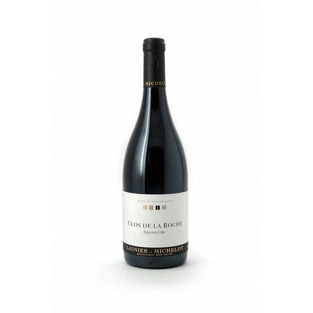 Lignier-Michelot Clos de la Roche 2012
