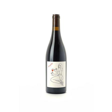 Las Jaras Wines, Old Vine Carignan 2016