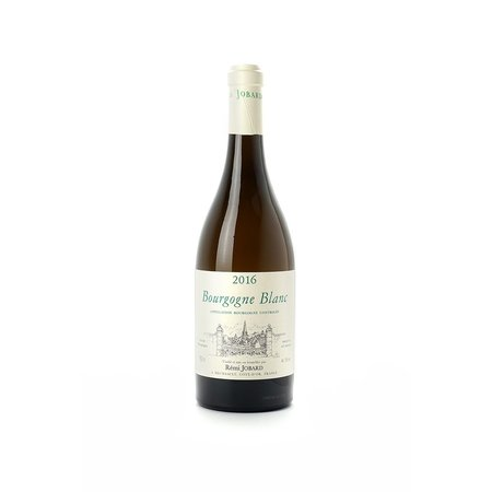 Domaine Remi Jobard Bourgogne Blanc 2016