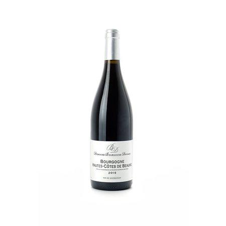 Domaine Bourgogne-Devaux Hautes Cotes de Beaune 2016