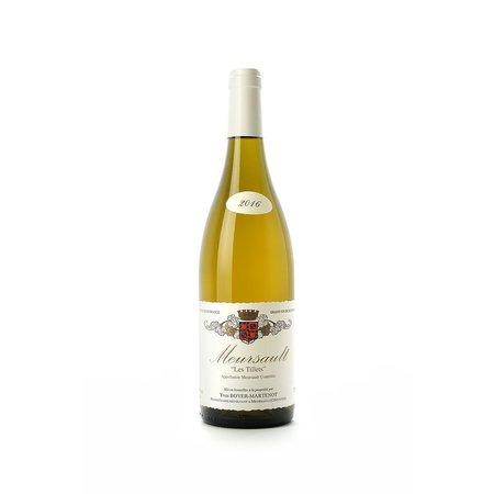 Boyer-Martenot Meursault Les Tillets 2016