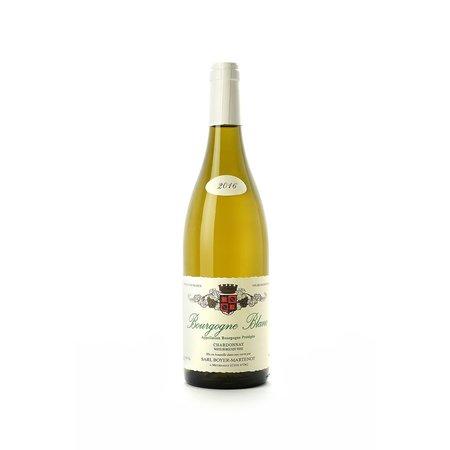 Boyer-Martenot Bourgogne Blanc 2016