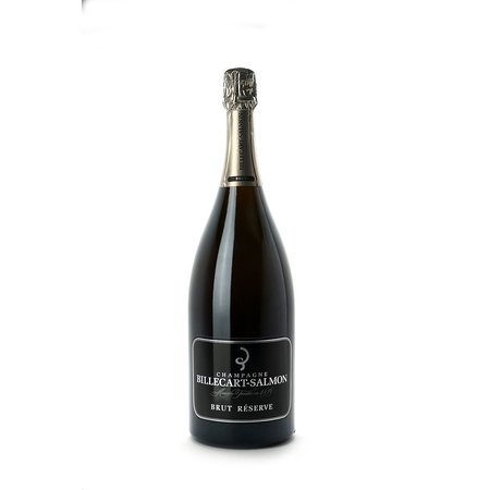 Billecart-Salmon Brut Reserve NV  (Gift Box) 1.5L