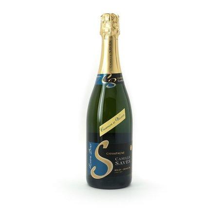 Camille Saves Champagne Bouzy Grand Cru Extra Brut