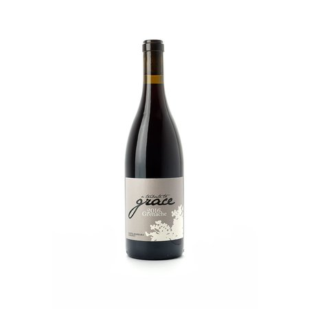 A Tribute to Grace Grenache Santa Barbara County 2016